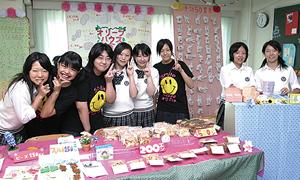 文化祭(麗峰祭)