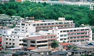 弁天キャンパス
