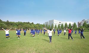 小倉キャンパス(千葉市若葉区小倉町)